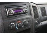 2003 Dodge Ram 1500 ST Regular Cab 4x4 Controls