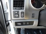 2012 Toyota Tundra T-Force 2.0 Limited Edition CrewMax 4x4 Controls