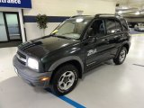 2003 Chevrolet Tracker ZR2 4WD Hard Top Data, Info and Specs