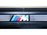 BMW 5 Series 2003 Badges and Logos