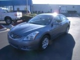 2011 Ocean Gray Nissan Altima 2.5 S #59583873