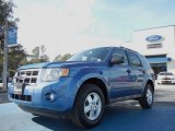 2009 Sport Blue Metallic Ford Escape XLT #59583563