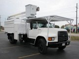 1998 Ford F800 Regular Cab Utility Bucket Truck Data, Info and Specs