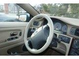 1999 Volvo C70 LT Convertible Steering Wheel