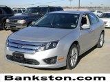 2011 Ingot Silver Metallic Ford Fusion SEL V6 #59639515