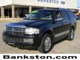 2007 Dark Amethyst Metallic Lincoln Navigator Ultimate 4x4 #59639500