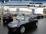 2009 Stormy Blue Mica Mazda MX-5 Miata Sport Roadster #59639667