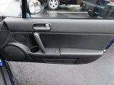 2009 Mazda MX-5 Miata Sport Roadster Door Panel
