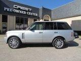 2007 Zermatt Silver Metallic Land Rover Range Rover Supercharged #59639776