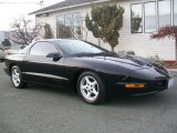1997 Pontiac Firebird Coupe