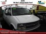 1997 Chevrolet Astro Cargo Van Data, Info and Specs