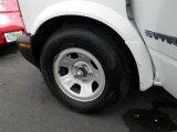 GMC Safari 2001 Wheels and Tires