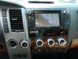 2012 Toyota Tundra Platinum CrewMax 4x4 Navigation