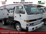 1993 GMC W Series Truck 4000