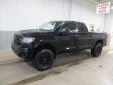 2010 Black Toyota Tundra Double Cab 4x4 #59689618