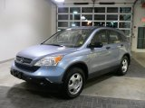 2008 Glacier Blue Metallic Honda CR-V LX #59689599