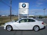 2012 Mineral White Metallic BMW 3 Series 328i Coupe #59689349