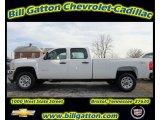 2012 Chevrolet Silverado 3500HD LS Crew Cab 4x4 Data, Info and Specs