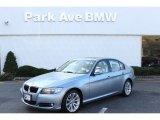 2011 Blue Water Metallic BMW 3 Series 328i xDrive Sedan #59689069