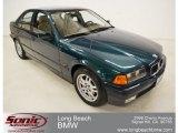 1996 BMW 3 Series 318i Sedan