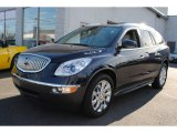 2011 Ming Blue Metallic Buick Enclave CXL #59689065