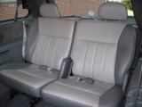 2004 Chrysler Town & Country Interiors