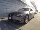 2009 Space Grey Metallic BMW 3 Series 335xi Coupe #59689033