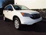 2011 Taffeta White Honda CR-V SE #59689013