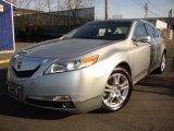 2009 Palladium Metallic Acura TL 3.5 #59689271