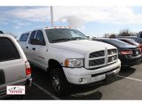 2003 Dodge Ram 3500 Laramie Quad Cab 4x4 Data, Info and Specs