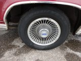 Ford LTD Crown Victoria Wheels and Tires