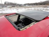 2001 Ford Escort ZX2 Coupe Sunroof