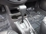2001 Ford Escort ZX2 Coupe 4 Speed Automatic Transmission