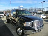 2006 Ford F350 Super Duty Lariat SuperCab 4x4 Dually Data, Info and Specs