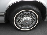 Buick LeSabre 1990 Wheels and Tires
