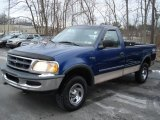 1998 Ford F150 XLT Regular Cab 4x4