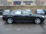 2012 Black Granite Metallic Chevrolet Malibu LT #59689211