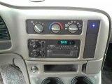2000 Chevrolet Astro AWD Passenger Conversion Van Controls