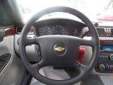 2006 Chevrolet Impala LT Steering Wheel