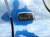 Chevrolet Tahoe 2001 Badges and Logos