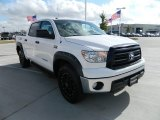 2012 Toyota Tundra T-Force 2.0 Limited Edition CrewMax Front 3/4 View