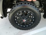 2012 Toyota Tundra T-Force 2.0 Limited Edition CrewMax Wheel
