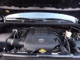 2012 Toyota Tundra CrewMax 4x4 4.6 Liter DOHC 32-Valve Dual VVT-i V8 Engine