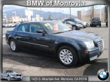 2008 Dark Titanium Metallic Chrysler 300 LX #59739220