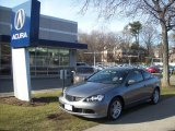 2006 Magnesium Metallic Acura RSX Sports Coupe #5973984