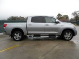 2008 Toyota Tundra Limited CrewMax Exterior