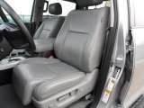 2008 Toyota Tundra Limited CrewMax Front Seat