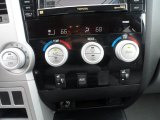2008 Toyota Tundra Limited CrewMax Controls
