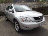 2009 Tungsten Pearl Lexus RX 350 #59738884