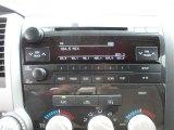 2012 Toyota Tundra SR5 Double Cab 4x4 Audio System
